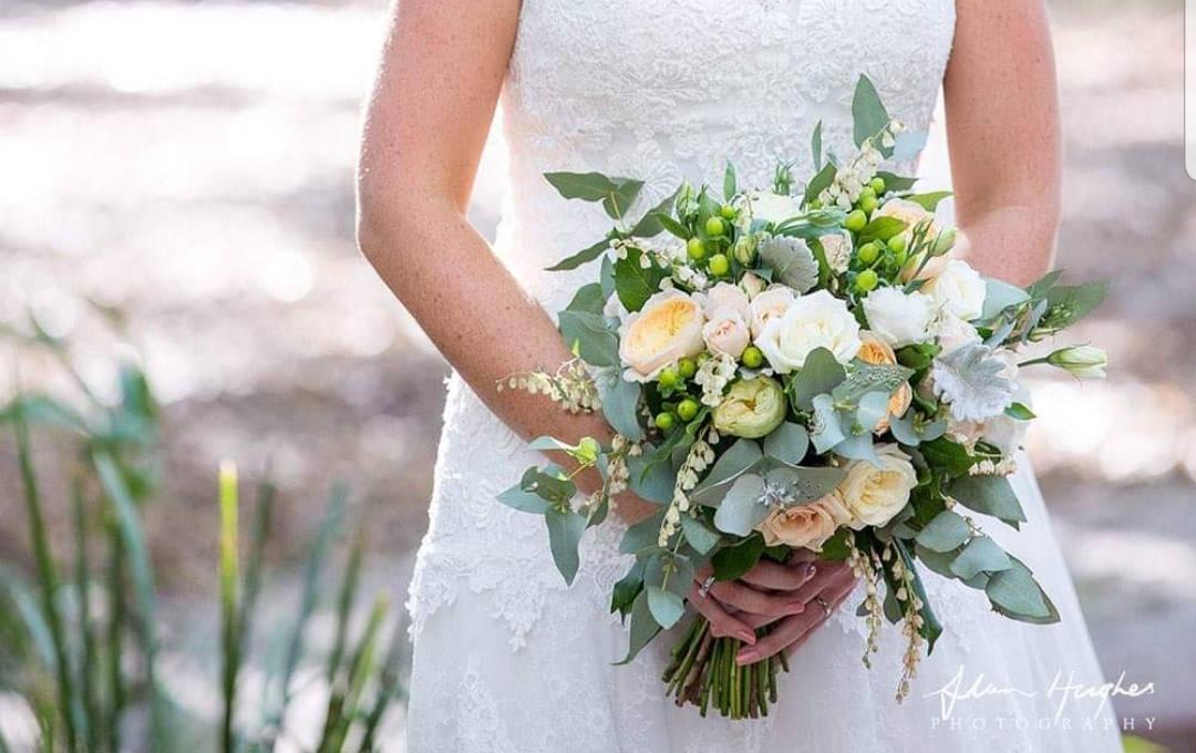 bridal-bouquet-rose